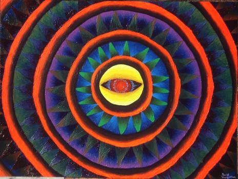 The Solar Eye