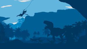 Tomb Raider anniversary Flat wallpapers 4K