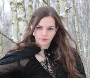 RikaRebel's Profile Picture