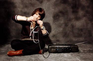 radiogirl pt3 by bukanierka