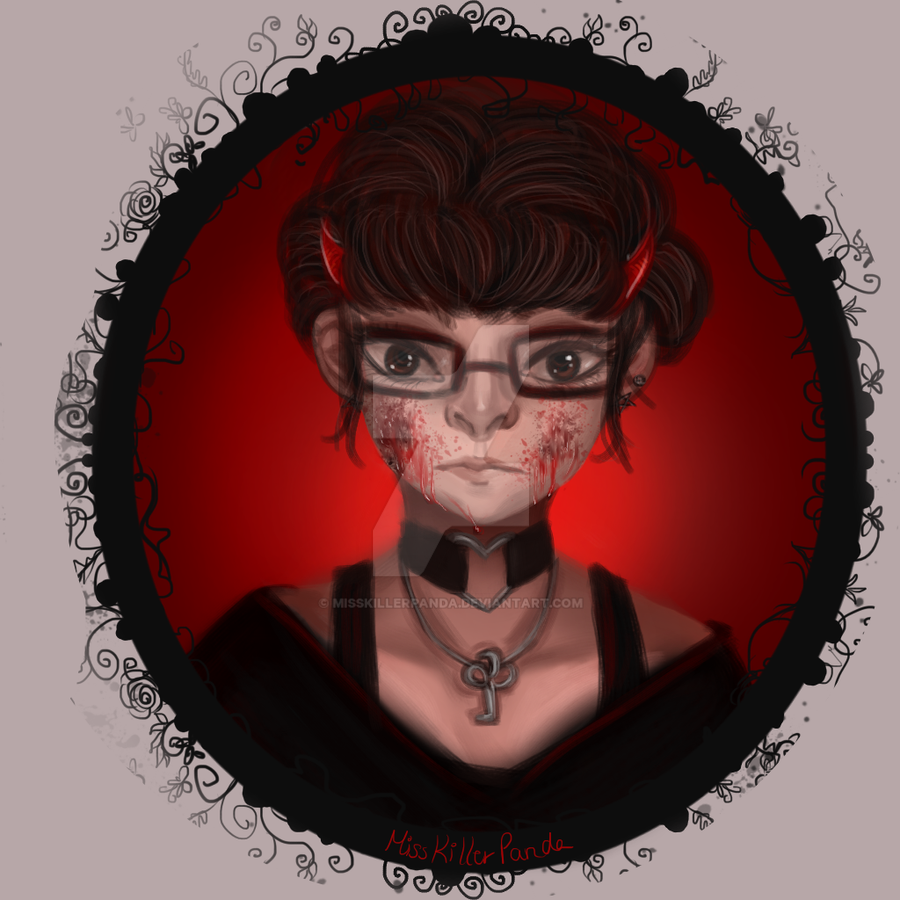 MissKillerPanda's Profile Picture