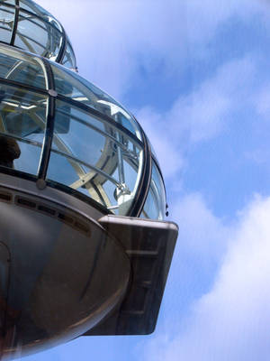 London Eye Pods 002 - London
