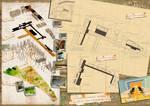 Architecture Centre - Plans