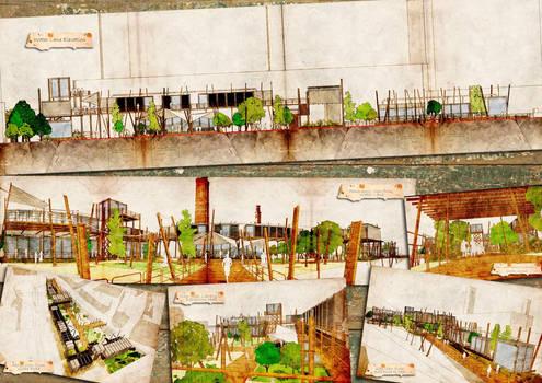 Architecture Centre - Images by alex190381