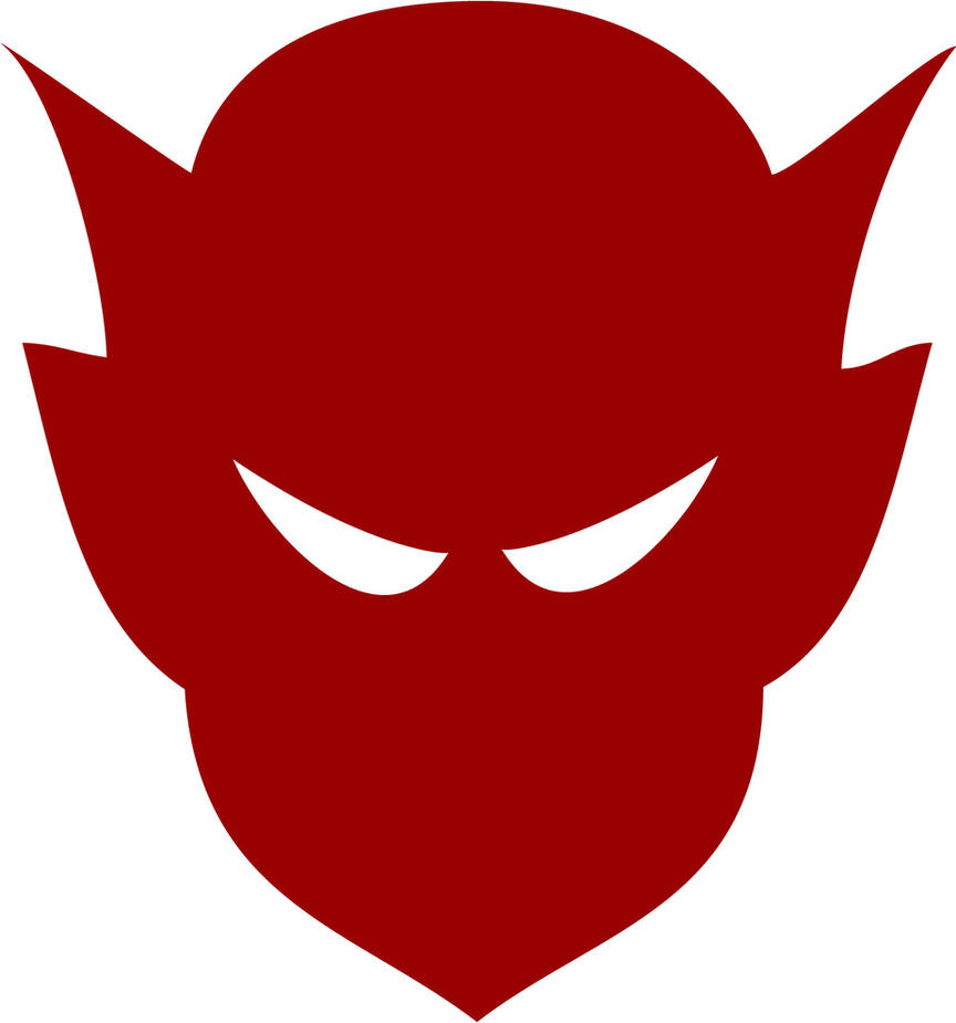 Devil Logo by clivejacobson