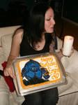 Voidwalker Cake