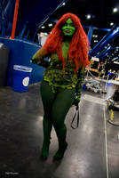 Poison Ivy by PSRphotos