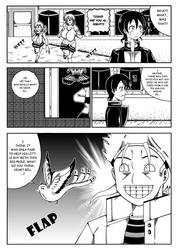 The Himes - A new year - Chapter 3 - Page 16