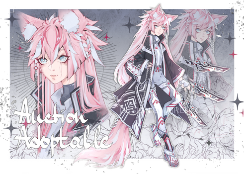 Auction Adoptable #25 [Closed]
