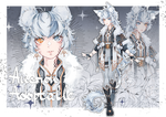 Auction Adoptable #26 [Closed]