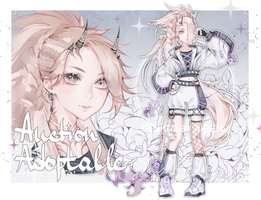 Auction Adoptable #32 [Closed]