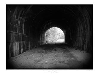 Under the bridge by tumbler591