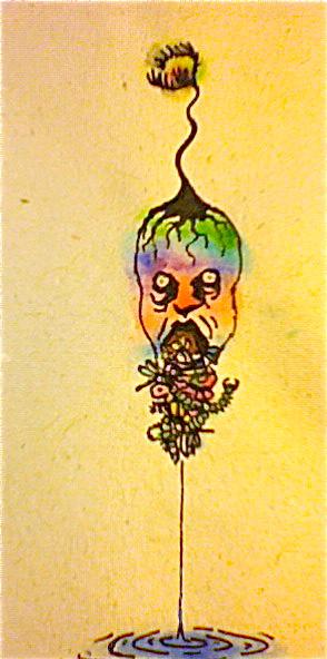 vomit by superfruitfly