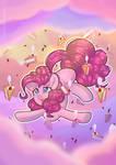 Pinkie Pie time!