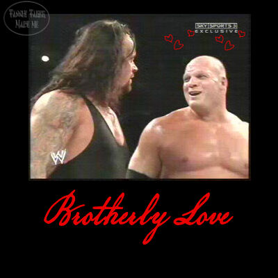 Brotherly Love by tassie taker Credo Mobile Note Taker
