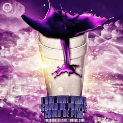 That Purple Shxt by iUniqueMedia