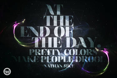 At the End of the Day by iUniqueMedia
