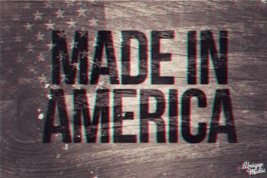 Made In America by iUniqueMedia