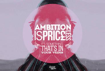 Ambition by iUniqueMedia