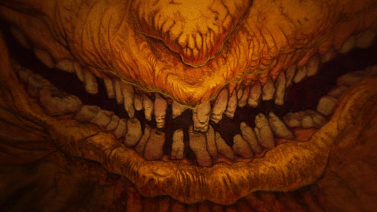 Evil smirk gif grinch evil Grinch Evil Grin Gif