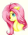Fluttershy_My Little Pony