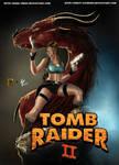 Collaboration: Tomb Raider II