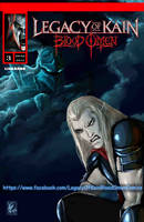 Legacy of kain Blood omen comics issue 3 ITA/ENG by Dark-thief
