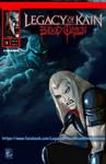 Legacy of kain Blood omen comics issue 3 ITA/ENG