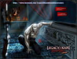 Legacy of Kain - comics #1 - Awakening