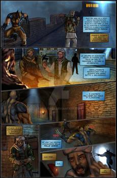 Wolverine - Effetto Deterrente  Pag2