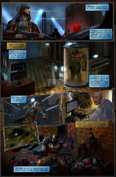 Wolverine - Effetto Deterrente  Pag3