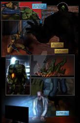 Wolverine - Effetto Deterrente  Pag5