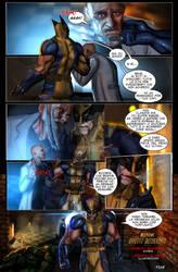 Wolverine - Effetto Deterrente  Pag6