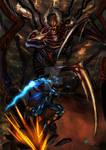 Prodigal son by Dark-thief