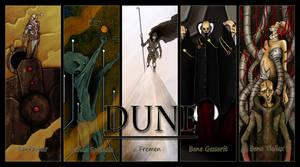 Dune Wallpaper