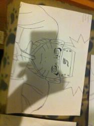 Naruto Uzumaki! Dattebayo by CrazyNekoLady