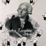 + Antoine Lavoisier Shimeji (Now in English!) + by SerketXXI