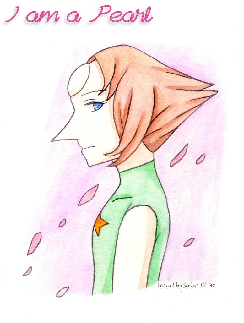 + SU: I Am a Pearl + by Serket-XXI
