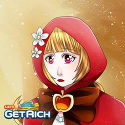 + Red Riding Hood/Shu Icon (LGR) +