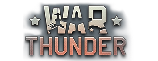 War Thunder Logo 512x by GARYOSAVAN