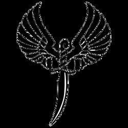 Turkish 132th Daggers Air Fleet Logo