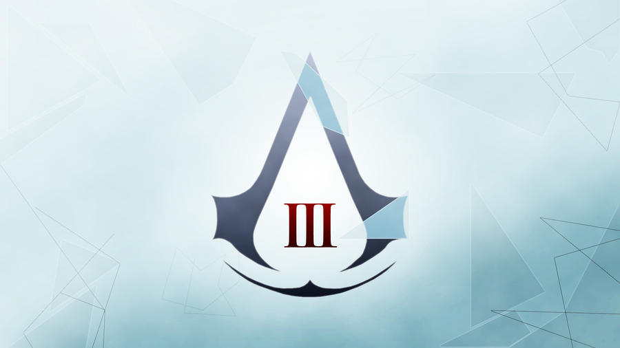 Assassin's Creed III - Animus Wallpaper by ArteF4ct on deviantART