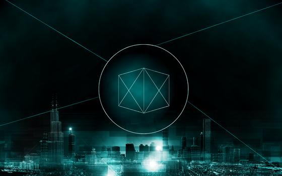 ctOS-Network.ru exclusive wallpaper