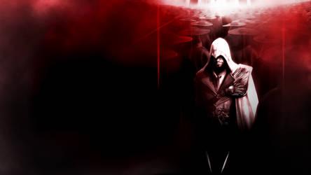 Ezio Auditore Wallpaper