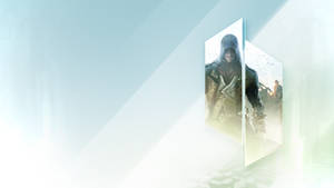 Assassin's Creed Unity Helix Wallpaper
