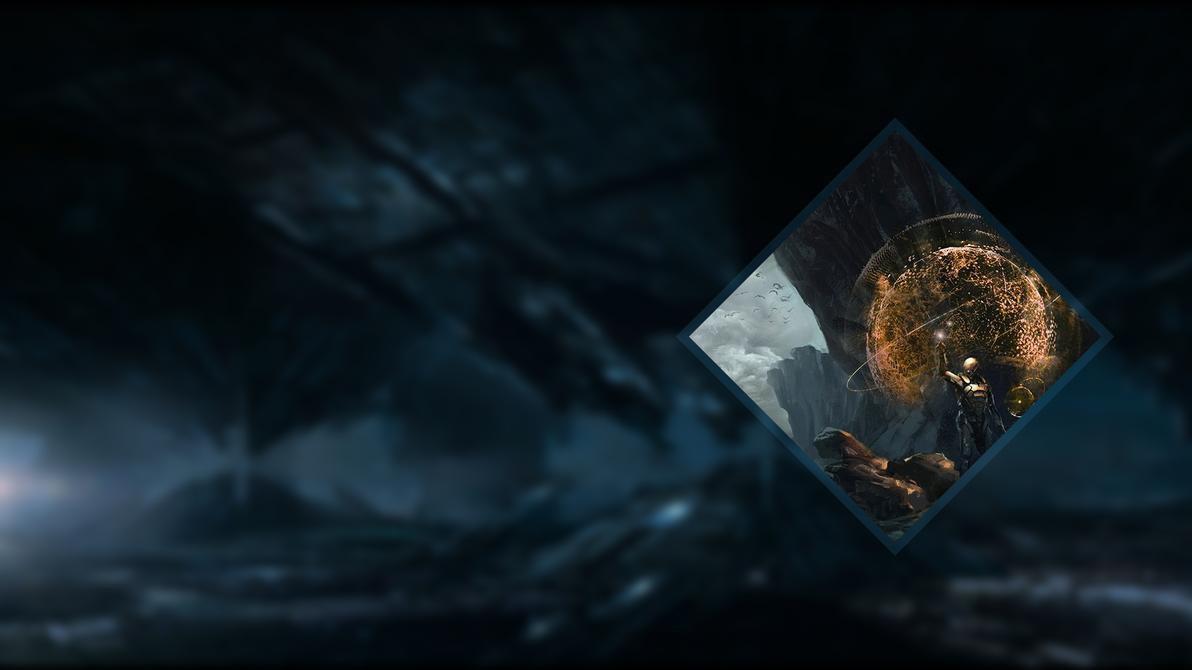 Mass Effect Andromeda Panoramic #1 by Pateytos