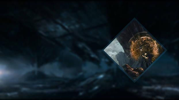 Mass Effect Andromeda Panoramic #1
