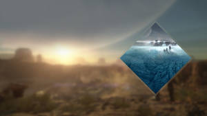 Mass Effect Andromeda Panoramic #2 by Pateytos