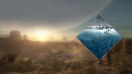 Mass Effect Andromeda Panoramic #2