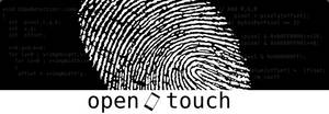 Open Touch Logo
